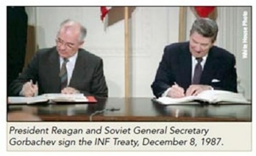 Image result for intermediate nuclear forces treaty